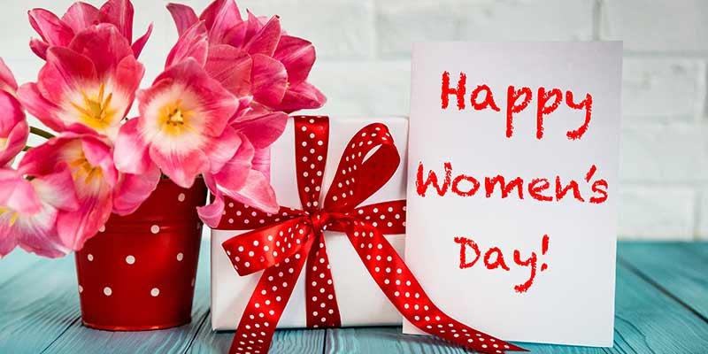 پیشنهاداتی برای هدیه روز زن