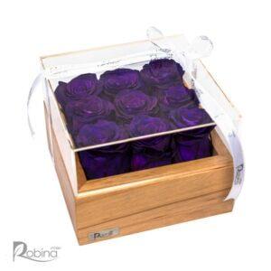 باکس گل جاودان